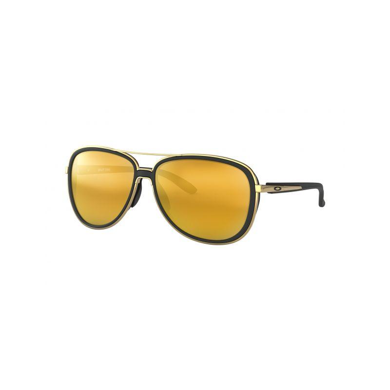 OAKLEY brýle Split Time Touch Black - 1