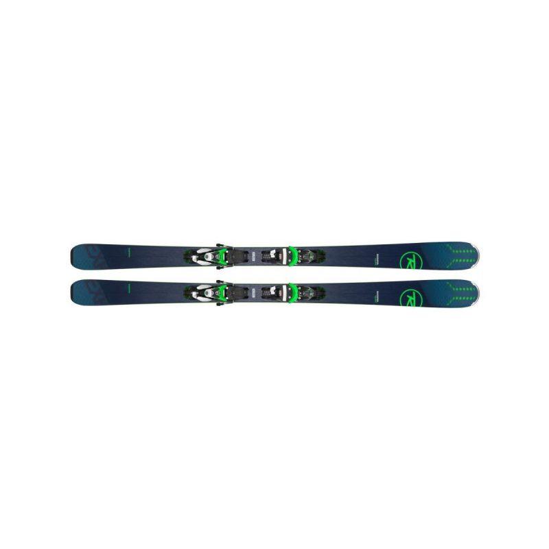 Rossignol lyže sjezdové Experience 84 AI 168cm  (set) - 1