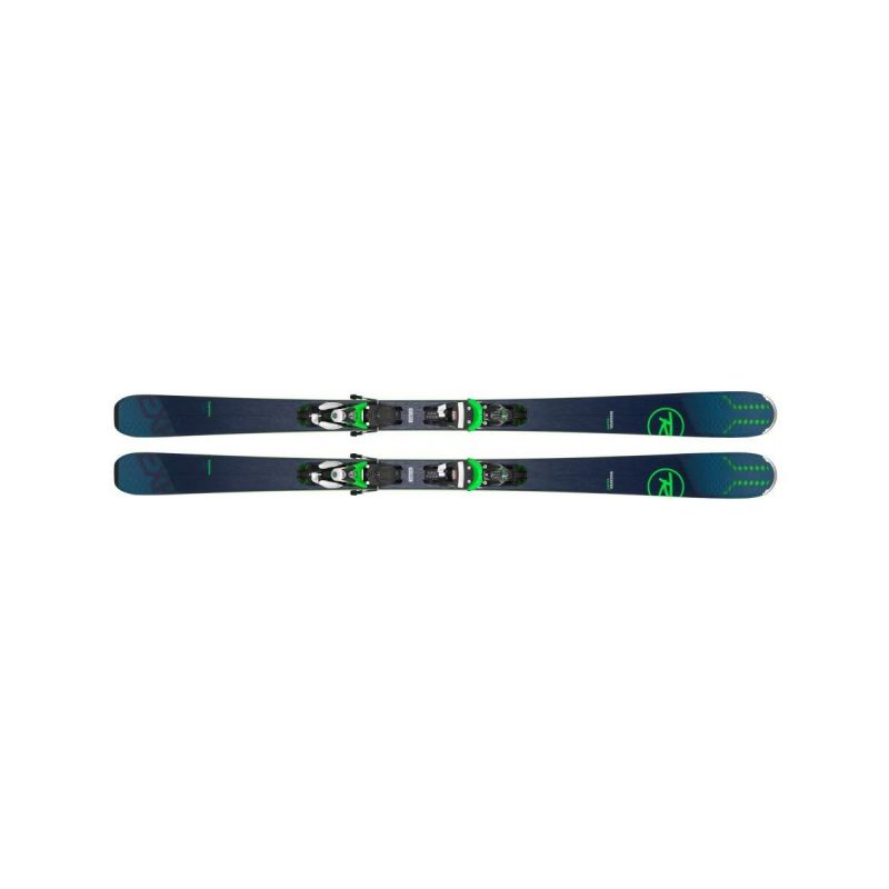 Rossignol lyže sjezdové Experience 84 AI 176cm  (set) - 1