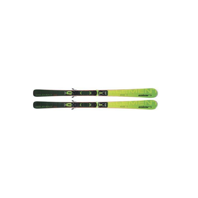 ELAN lyže sjezdové Element Green 160 cm  19/20 - 1