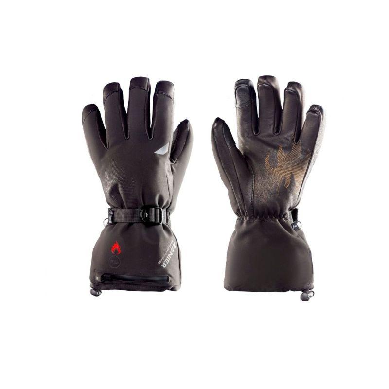 ZANIER Vyhřívané  Rukavice prstové   Heat .STX   vel. 9 - 1