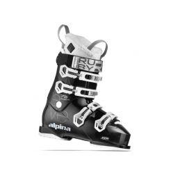 Alpina boty sjezd dámské EVE 75  vel.24,5 - 1
