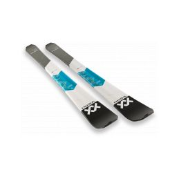 VOLKL skialpové lyže VTA80 150 cm test ski - 1