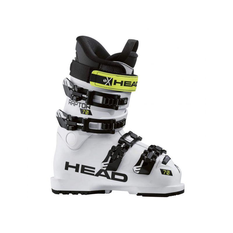 HEAD dětské sjezdové boty Raptor 70 RS 230 - 1