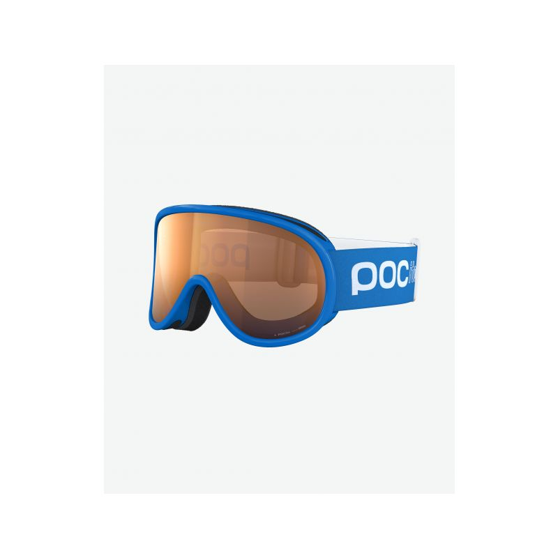 POC brýle POCito Retina Fluorescent Blue  Zeiss - 1
