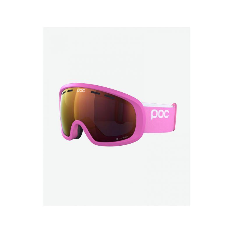 POC brýle Fovea Mid Clarity  Actinium Pink  ZEISS - 1