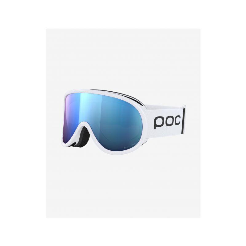 POC brýle Retina Clarity comp  Hydrogen White - 1
