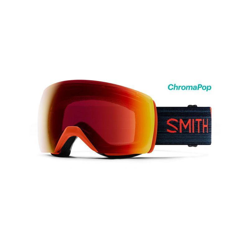 SMITH brýle Skyline Red Rock  XL - 1