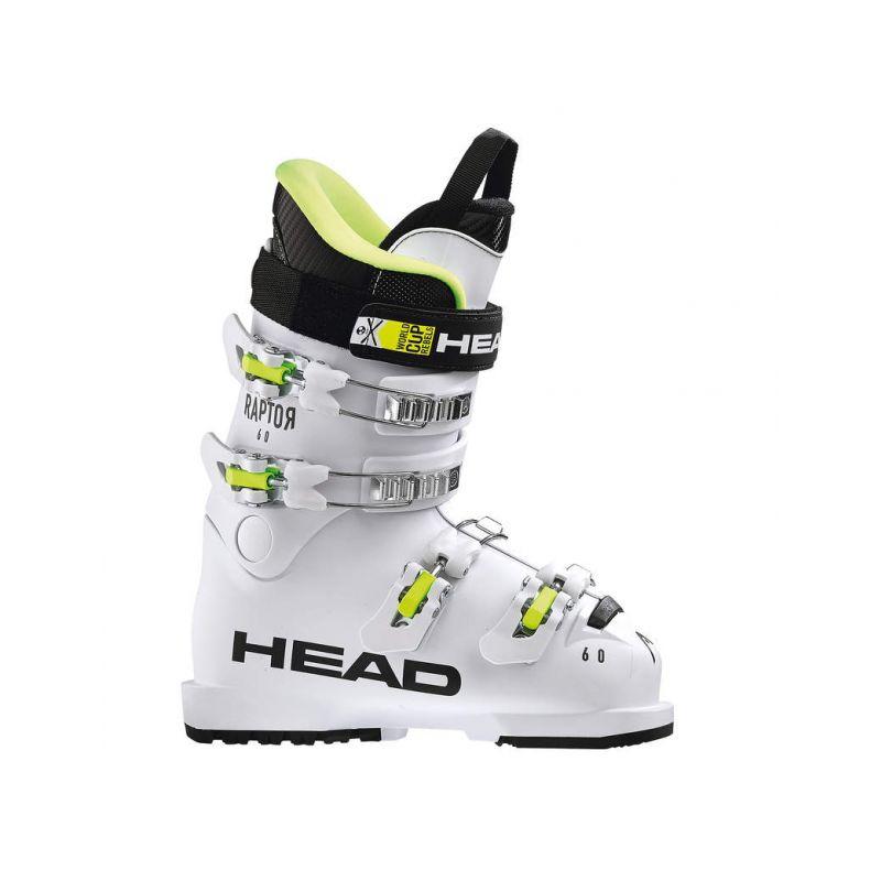 HEAD dětské sjezdové boty Raptor 60 230 - 1