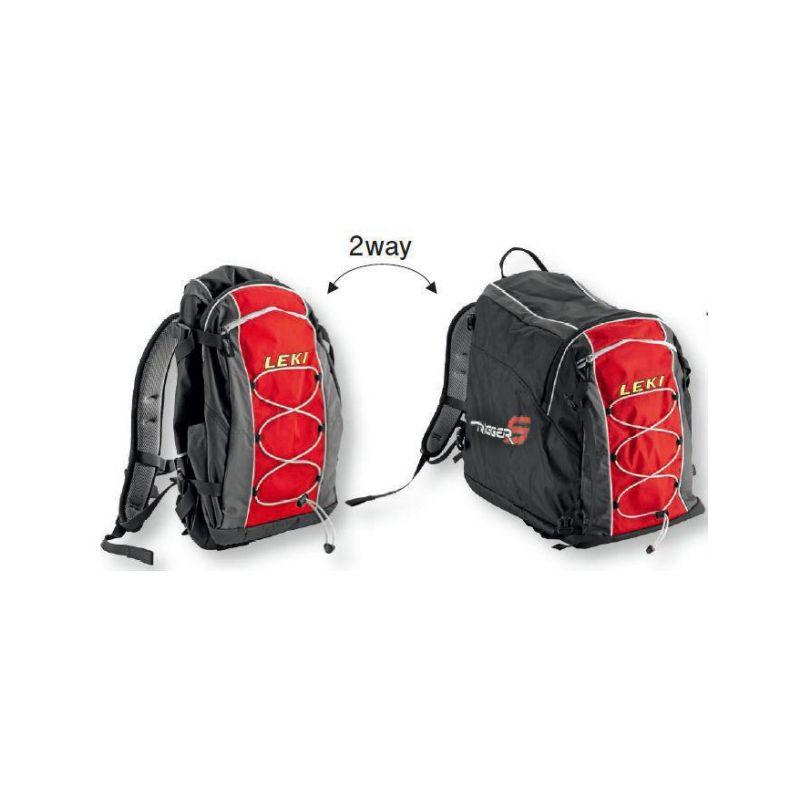 LEKI taška Ski boot backpack - 1