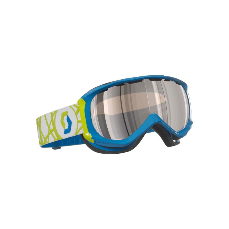 SCOTT Brýle Reply  blue - 1