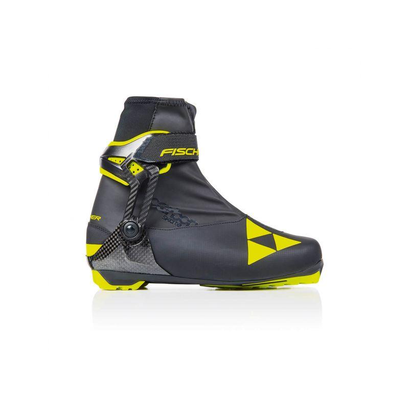 FISCHER běžecké boty RCS Carbon Skate vel. 46 - 1