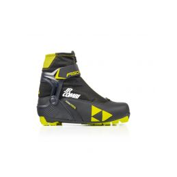 FISCHER běžecké boty JR Combi vel. 37 - 1