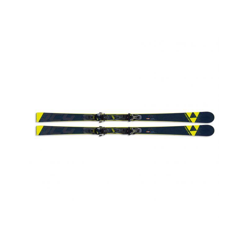 FISCHER lyže RC4 Worldcup RC  set 180cm - 1