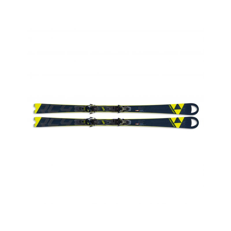 FISCHER lyže RC4 Worldcup SC set 160cm - 1