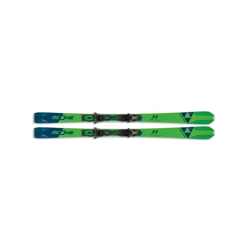 FISCHER lyže RC ONE 73 AR 174cm 19/20 - 1