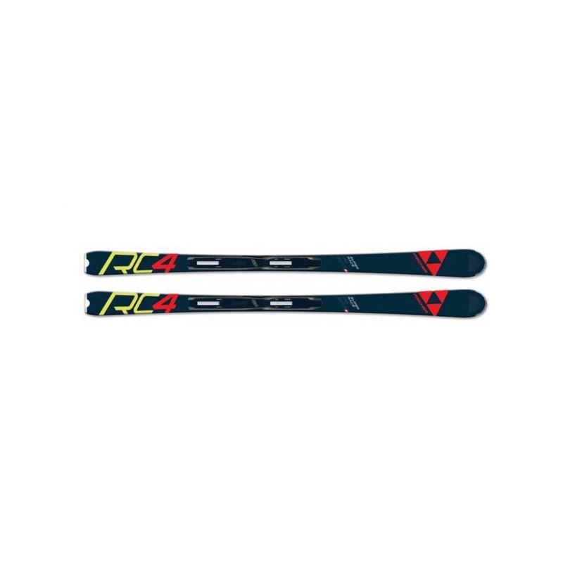 FISCHER lyže RC4 Superior PRO 165cm 19/20 - 1