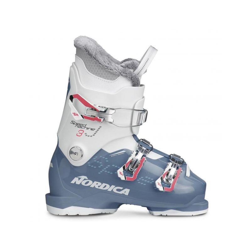 NORDICA  dětské boty sjezd Speedmachine J3  Girl 205 - 1