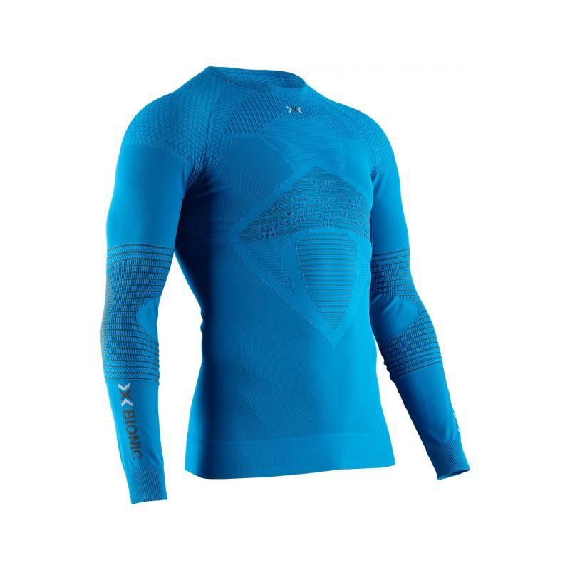 Termoprádlo XBIONIC Energizer 4.0 Men Shirt Long  vel.XL - 1