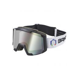 Briko brýle Lava FISI 7.6 black-white - 1