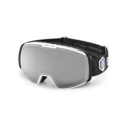 Briko brýle Nyira Free Fighter FISI black-white - 1