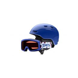 SMITH helma Zoom Jr. Rascal Combo YS 48-53cm - 1