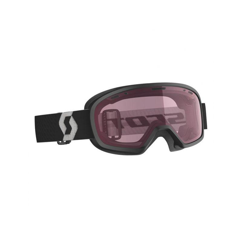 SCOTT Brýle Muse PRO OTG   black  S/M - 1