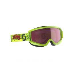 SCOTT Brýle  JR Agent Yellow - 1