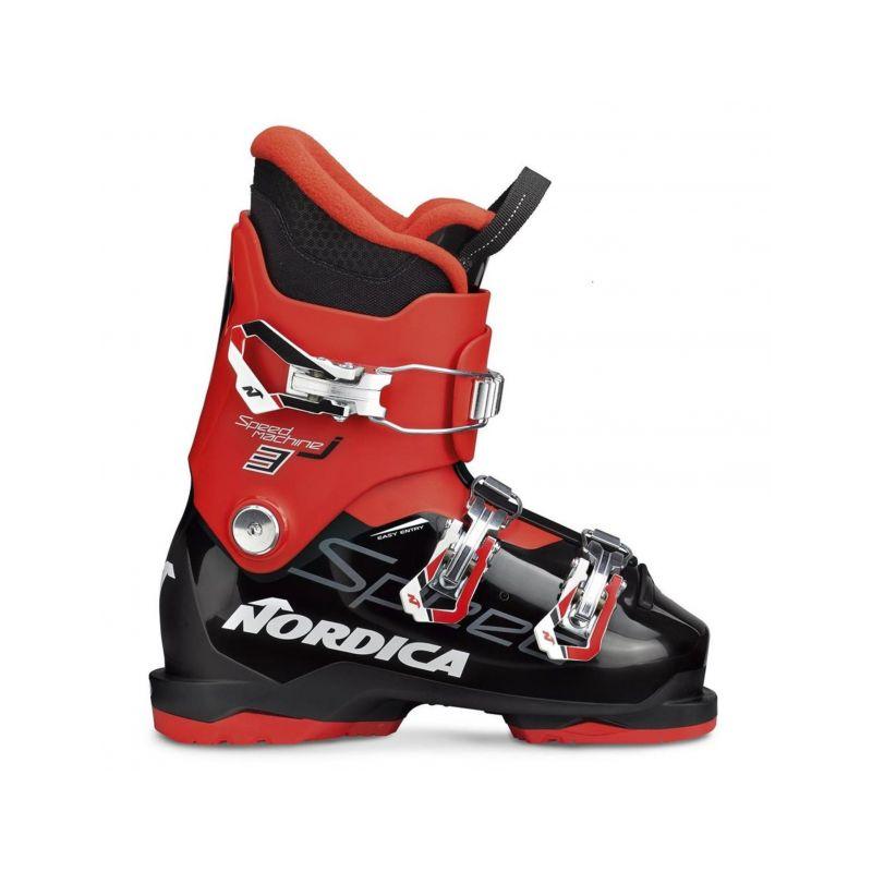 NORDICA  dětské boty sjezd Speedmachine J3   210 - 1