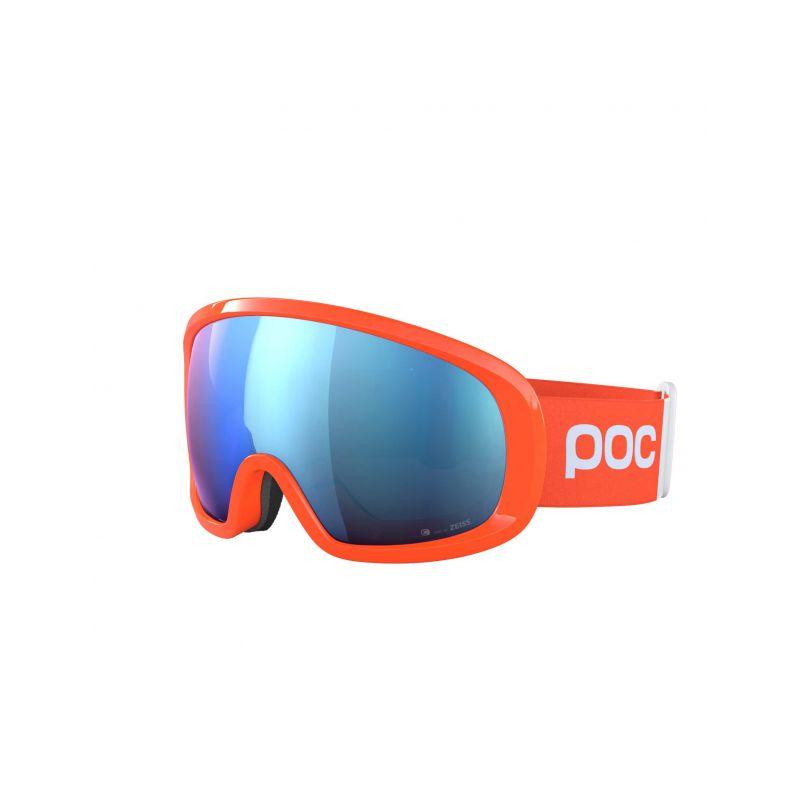 POC brýle Fovea Mid Clarity COMP  Fluorescent orange - 1