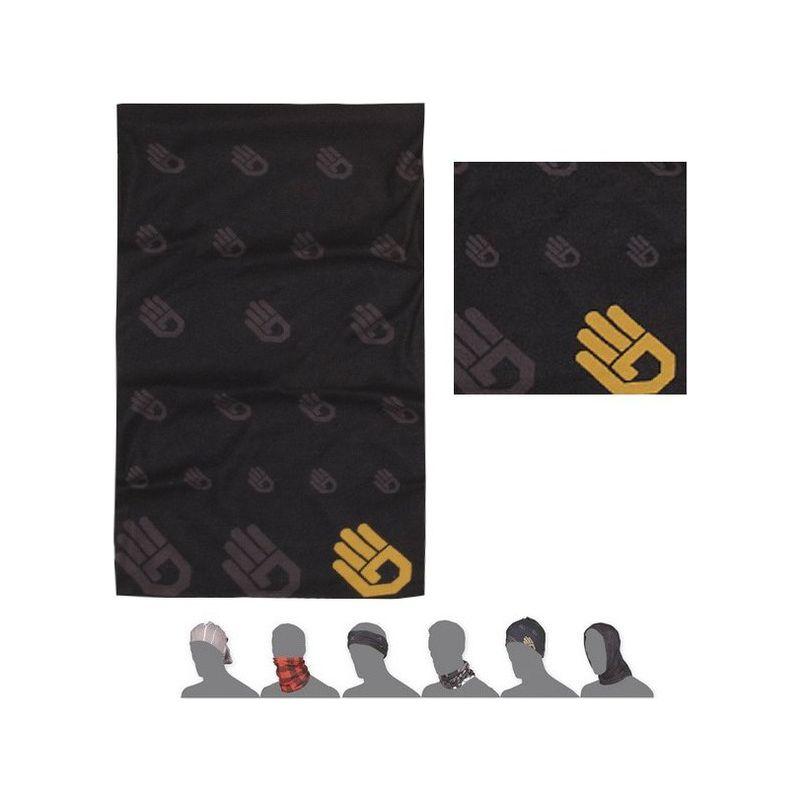 Sensor multifunkční šátek tube ruka  unisize - 1