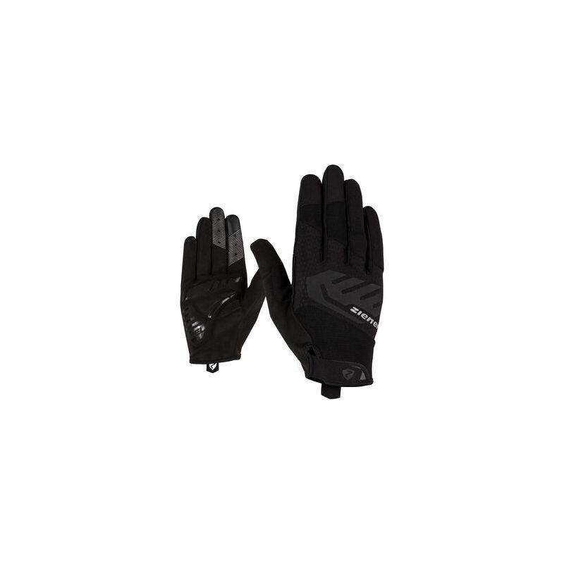 Ziener rukavice pánské Ched Touch Long vel. 10,5 - 1