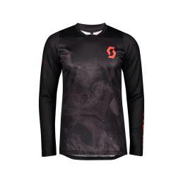 Scott triko Shirt M´s Trail Progressive  l/sl  vel.XL - 1