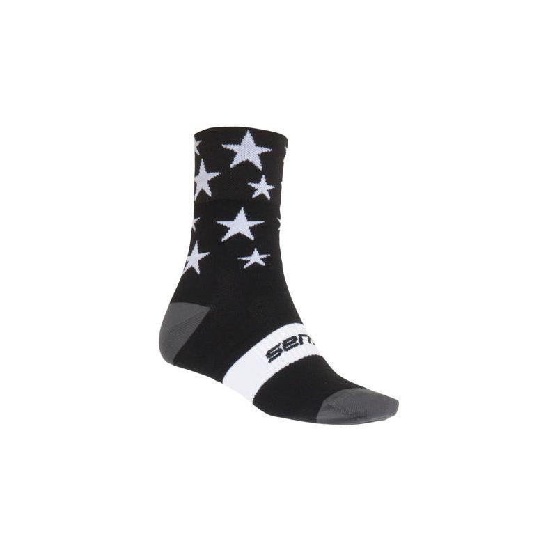 Sensor ponožky STARS v. 35-38 - 1