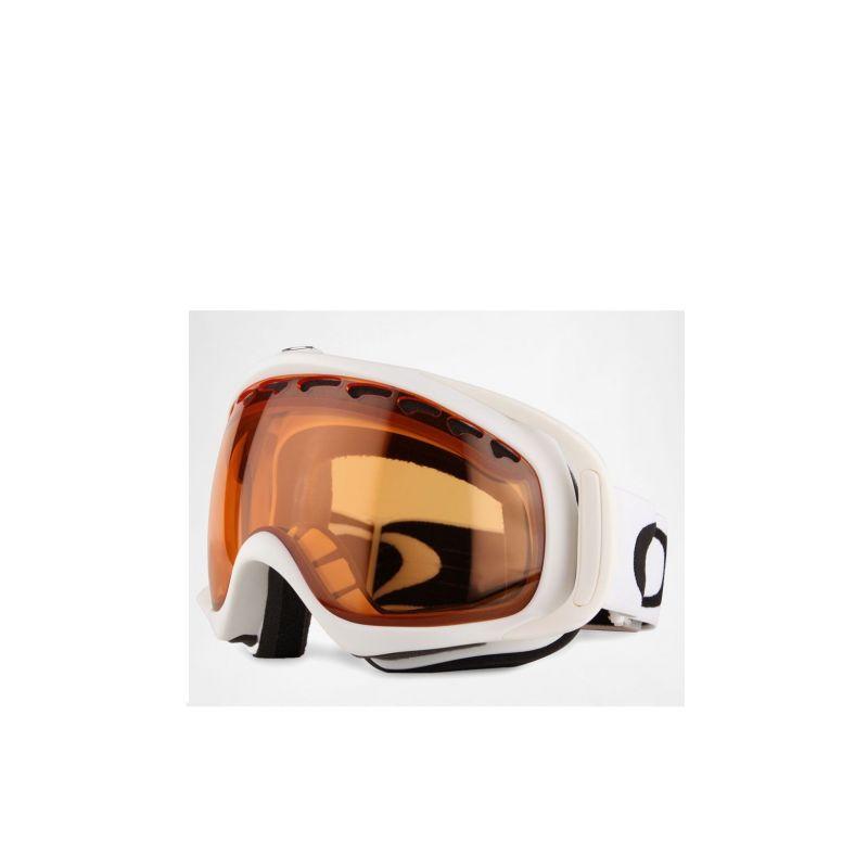 OAKLEY Brýle Crowbar snow matte white - 1