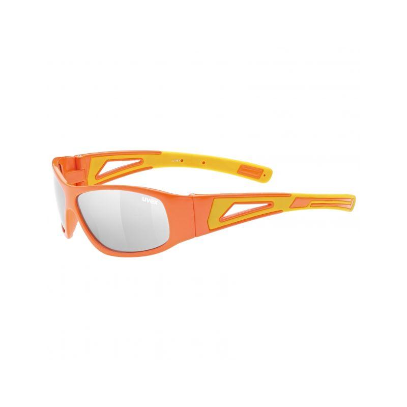 Uvex brýle dětské Sportstyle 509 orange/yellow - 1