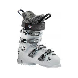 Rossignol boty sjezd dámské PURE 80 vel. 255 - 1