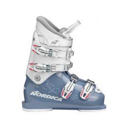 NORDICA  dětské boty sjezd Speedmachine J4  Girl vel.235 - 1