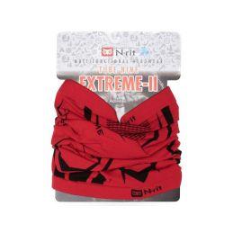N.rit Tube 9 Extreme II funkční hřejivý šátek - 1