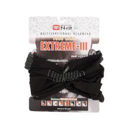 N.rit Tube 9 Extreme III funkční hřejivý šátek - 1