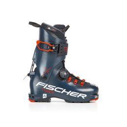 FISCHER skialpové boty Travers TS 235 - 1