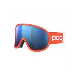 POC brýle Retina Big Clarity comp Fluorescent orange - 1