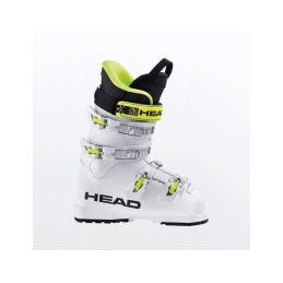 HEAD dětské sjezdové boty Raptor 60 220 - 1