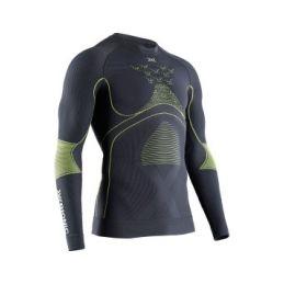 Termoprádlo XBIONIC Energy Accumulator 4.0 Winter  Man Shirt Long  vel.XL - 1