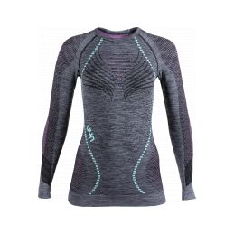UYN termoprádlo Lady Ambityon Warm Shirt vel.XS (Polyam.73%Polyprop.14% Polyest.11%elast2% - 1