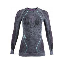 UYN termoprádlo Lady Ambityon Warm Shirt vel.SM (Polyam.73%Polyprop.14% Polyest.11%elast2% - 1