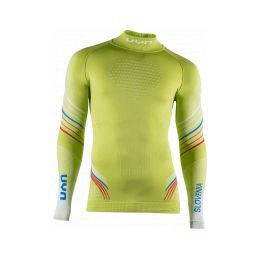 UYN termoprádlo Natyon 2.0 Race Shirt  vel.L/XL(Polyamide67%Polyprop.29%Elastane 4%) - 1
