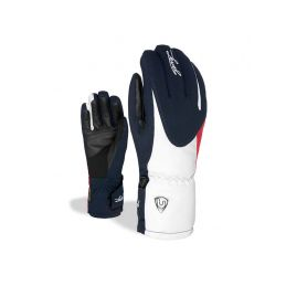 LEVEL rukavice Alpine W dámské S  vel.7,5 - 1
