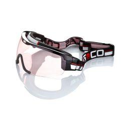 Casco brýle Spirit Vautron black  vel.M - 1