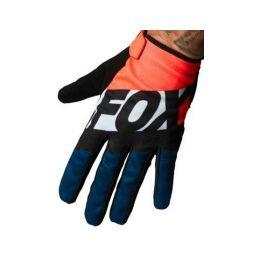 Fox rukavice Ranger Glove Gel  vel. XL - 1